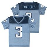 NCAA North Carolina Tar Heels Toddler Jersey