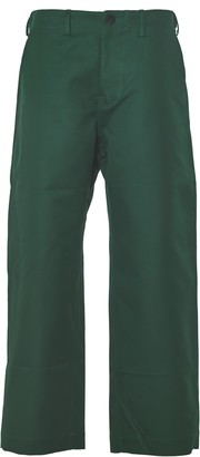 Sofie D'hoore Sofie dHoore Pants With Adjustable Straps Along Sides