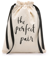 Kate Spade The Perfect Pair Travel Shoe Bag