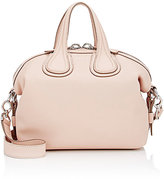 Givenchy Women's Nightingale Small Satchel-NUDE