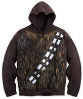 Disney Chewbacca Costume Hoodie for Adults - Star Wars