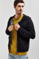 Urban Outfitters Amadeo Destroyed Full Zip Hoodie Sweatshirt