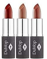 DuWop Private Lipstick Trio