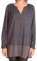 Tom Tailor Print Mix Blouse