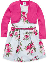 Knitworks Knit Works Skater Dress - Preschool