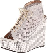 Very Volatile Women's Pinpoint Wedge Sandal