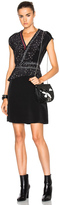 3.1 Phillip Lim Cascade Neckband Dress