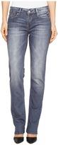 Calvin Klein Jeans Straight Leg Jeans in Lorimer Wash Women's Jeans