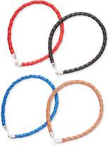 Mateo Bijoux Rope Stanchion Bracelet