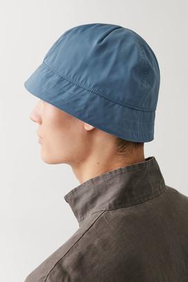 Cos 3-Panel Bucket Hat