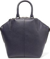Alexander Wang Emile textured-leather shoulder bag