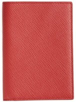 Smythson Leather Passport Cover