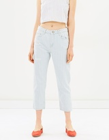 Mng Summer Jeans