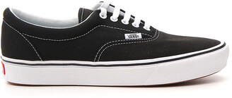 Vans ComfyCush Lace Up Sneakers