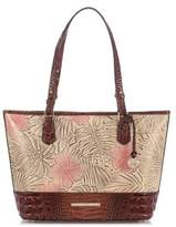 Brahmin Medium Asher Amina Leather Tote