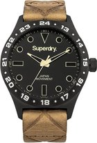 Superdry Men's watch R.SUPERDRY ESF.NG.COR.MAR. SYG127T
