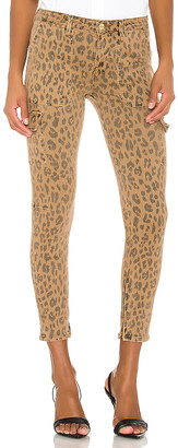 Frame Cargo Skinny Spring Cheetah. - size 23 (also