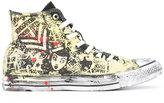 Converse hi-top sneakers - men - Canvas/rubber - 40