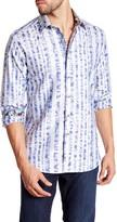 Robert Graham Salt River Long Sleeve Shirt