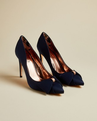 Ted Baker Bow Detail Courts