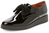 F-Troupe Metallic Leather Loafer