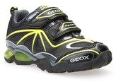 Geox Toddler Boy's 'Eclipse' Light-Up Sneaker