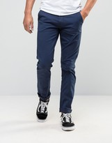 Blend of America Twister Slim Jeans in Blue Overdye