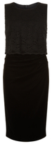 Damsel in a Dress Vesper Dress, Black