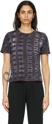 Raquel Allegra Purple Boy T-Shirt