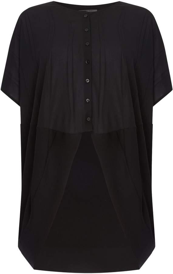 Crea Concept Oversized cardigan