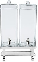 Williams-Sonoma Double Beverage Dispenser
