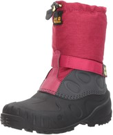 Jack Wolfskin Iceland Texapore High K Kids Waterproof-4/°f Insulated Snow Boot