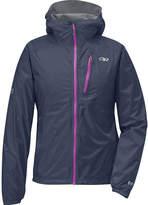Outdoor Research Helium II Waterproof Jacket (Women's)
