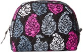 Vera Bradley Luggage Large Zip Cosmetic