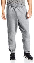Hanes Men's EcoSmart Fleece Sweatpant (Pack of 2)