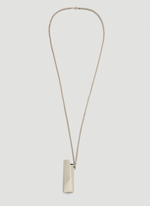 Alyx Lighter Case Necklace