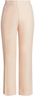 Lafayette 148 New York, Plus Size Dalton Wide-Leg Pants
