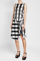 Rag & Bone Brighton Gingham Dress