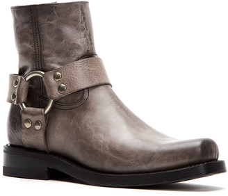 Frye Ryder Harness Leather Boot