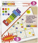 Mad Cave Bird Games ColorKu Expansion Puzzle Card Pack 3