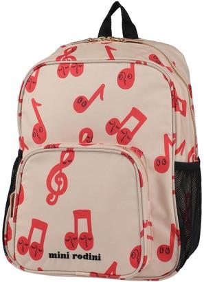 Mini Rodini Backpacks & Fanny packs