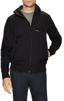 Members Only Hooded Soft Shell Jacket