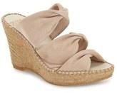 Andre Assous Women's 'Sun' Sandal
