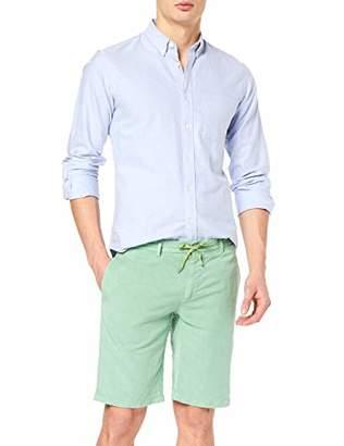 Hackett Men's Gmtdye Beach Pullon Sh Short