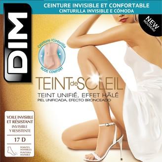 Dim Sun-Kissed Bare Leg 17 Denier Tights