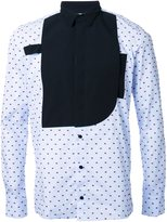 Henrik Vibskov 'Flirt' shirt - men - Cotton - S