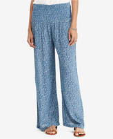 Denim & Supply Ralph Lauren Wide-Leg Pants