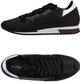 Philippe Model Low-tops & sneakers - Item 11230448