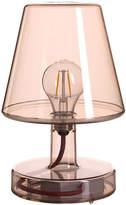 Fatboy Trans-parent Table Lamp - Bronze