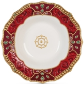Fitz & Floyd Renaissance Holiday Serving Bowl